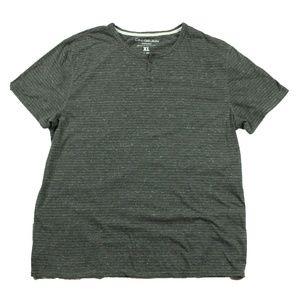 Calvin Klein Jeans Short Sleeve Shirt Size XL Man